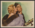 "Movie Posters:War, Hell's Angels (United Artists, R-1937). Lobby Card (11"" X 14"").War. Starring Ben Lyon, James Hall, Jean Harlow, John Darrow..."