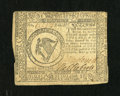 Colonial Notes:Continental Congress Issues, Continental Currency May 9, 1776 $8 Extremely Fine-About New....