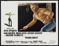 """Movie Posters:Western, Nevada Smith (Paramount, 1966). Lobby Cards (5) (11"""" X 14"""").Western.. ... (Total: 5 Items)"""