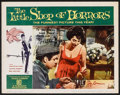 "Movie Posters:Comedy, The Little Shop of Horrors (Film Group, 1960). Autographed Lobby Card (11"" X 14""). Comedy.. ..."