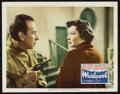 "Movie Posters:Film Noir, Whirlpool (20th Century Fox, 1950). Lobby Cards (4) (11"" X 14"").Film Noir.. ... (Total: 4 Items)"