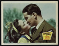 "Movie Posters:War, Thunder Birds (20th Century Fox, 1942). Lobby Cards (4) (11"" X14""). War.. ... (Total: 4 Items)"