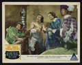 "Movie Posters:Adventure, The Three Musketeers (MGM, 1948). Lobby Cards (6) (11"" X 14"").Adventure.. ... (Total: 6 Items)"