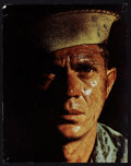 """Movie Posters:War, The Sand Pebbles (20th Century Fox, 1966). Deluxe Lobby Cards (11)(11"""" X 14""""). War.. ... (Total: 11 Items)"""