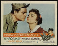"Movie Posters:Comedy, Public Pigeon No. 1 (RKO, 1956). Lobby Card Set of 8 (11"" X 14"").Comedy.. ... (Total: 8 Items)"