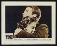 """Splendor in the Grass (Warner Brothers, 1961). Lobby Cards (9) (11"""" X 14""""). Drama. ... (Total: 9 Items)"""