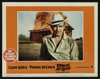"""Band of Angels (Warner Brothers, 1957). Lobby Cards (7) (11"""" X 14""""). Drama. ... (Total: 7 Items)"""