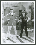 """Movie Posters:Comedy, Why Worry (Time-Life, R-1960s). Stills (3) (8"""" X 10""""). Comedy.. ... (Total: 3 Items)"""