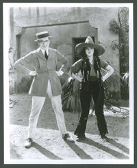 """Why Worry (Time-Life, R-1960s). Stills (3) (8"""" X 10""""). Comedy. ... (Total: 3 Items)"""
