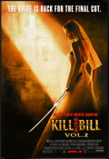 "Movie Posters:Action, Kill Bill: Vol. 2 (Miramax, 2004). One Sheet (27"" X 41"") DSAdvance. Bride Style. Action.. ..."