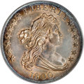 Early Dollars, 1800 $1 MS63 PCGS. CAC....
