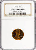 Proof Lincoln Cents: , 1950 1C PR66 Cameo NGC. PCGS Population (52/8). Numismedia Wsl. Price for NGC/PCGS coin in PR66: $480. ...