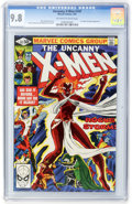 Modern Age (1980-Present):Superhero, X-Men #147, 148, and 150 CGC-Graded Group (Marvel, 1981) CGC NM/MT9.8 Off-white to white pages.... (Total: 3 Comic Books)