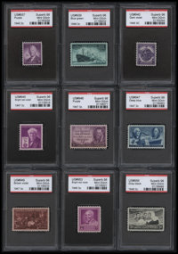 Mint US Collection, PSE Graded98, (937//1108)