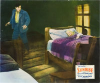 "Sunrise (Fox, 1927). Jumbo Lobby Card (14"" X 17"")"