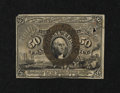 Fractional Currency:Second Issue, Fr. 1317 50c Second Issue Extremely Fine....