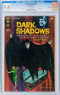 Bronze Age (1970-1979):Horror, Dark Shadows #8 File Copy (Gold Key, 1971) CGC NM/MT 9.8 Off-whitepages....