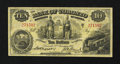 Canadian Currency: , Toronto, ON- Bank of Toronto $10 Jan. 2, 1937 Ch. # 715-24-12. ...