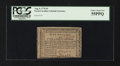 Colonial Notes:North Carolina, North Carolina August 8, 1778 $5 PCGS Choice About New 55PPQ....