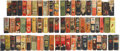 Golden Age (1938-1955):Miscellaneous, Big Little Book Group (Whitman, 1930s-40s) Condition: Average GD-.... (Total: 64 Items)