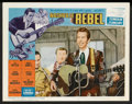 """Movie Posters:Musical, Nashville Rebel (American International, 1966). Lobby Cards (5) (11"""" X 14""""). Musical.. ... (Total: 5 Items)"""