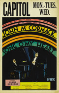 "Movie Posters:Drama, Song O' My Heart (Fox, 1930). Window Card (14"" X 22""). ..."