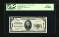 """Washington, DC - $20 1929 Ty. 1 The Riggs NB Ch. # 5046 The Riggs was known as the """"Bank of the Presidents."""" O..."""