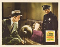 "Movie Posters:Film Noir, Laura (20th Century Fox, 1944). Lobby Cards (3) (11"" X 14"").. ...(Total: 3 Items)"
