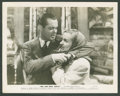 """Movie Posters:Hitchcock, Mr. & Mrs. Smith (RKO, 1941). Stills (7) (8"""" X 10"""").Hitchcock.. ... (Total: 7 Items)"""