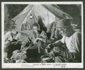 """Movie Posters:Drama, The Treasure of the Sierra Madre (Warner Brothers, 1948). Stills (3) (8"""" X 10""""). Drama.. ... (Total: 3 Items)"""