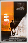 "Movie Posters:Action, To Live and Die in L.A. (MGM/UA, 1985). One Sheet (27"" X 41""). Action.. ..."