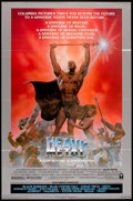 "Movie Posters:Animated, Heavy Metal (Columbia, 1981). One Sheet (27"" X 41"") Style B.Animated.. ..."