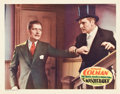 """Movie Posters:Drama, The Masquerader (United Artists, 1933). Lobby Card (11"""" X 14"""")....."""