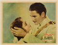 "Movie Posters:Action, The Charge of the Light Brigade (Warner Brothers, 1936). Lobby Card(11"" X 14"").. ..."