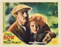 """Movie Posters:Comedy, The Wild Party (Paramount, 1929). Lobby Card (11"""" X 14"""").. ..."""