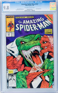Modern Age (1980-Present):Superhero, The Amazing Spider-Man #313-315 CGC-Graded Group (Marvel, 1989) CGCNM/MT 9.8.... (Total: 3 Comic Books)