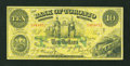 Canadian Currency: , Toronto, ON- Bank of Toronto $10 Feb. 1, 1923. ...