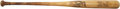 Baseball Collectibles:Bats, 1977-79 Rod Carew Game Used Bat....