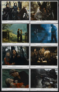 """Movie Posters:Fantasy, The Princess Bride (20th Century Fox, 1987). Lobby Card Set of 8 (11"""" X 14""""). Fantasy. Starring Cary Elwes, Mandy Patinkin, ... (Total: 8)"""