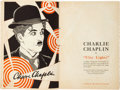 """Movie Posters:Miscellaneous, United Artists Exhibitor Book (United Artists, 1928-29). Soft-Bound Exhibitor's Book (9.5"""" X 14"""") 40+ pages.. ..."""