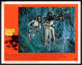 """Movie Posters:Science Fiction, Fantastic Voyage (20th Century Fox, 1966). Lobby Card Set of 8 (11""""X 14""""). Science Fiction.. ... (Total: 8 Items)"""