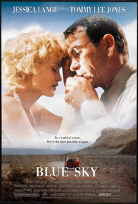 """Blue Sky Lot (Orion, 1994). One Sheets (3) (27"""" X 41""""). Romance. ... (Total: 3 Items)"""