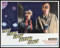 """Movie Posters:Science Fiction, They Came from Beyond Space (Embassy, 1967). Lobby Card Set of 8(11"""" X 14""""). Science Fiction.. ... (Total: 8 Items)"""