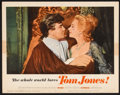 "Movie Posters:Comedy, Tom Jones (United Artists, 1964). Lobby Card Set of 8 (11"" X 14""). Comedy.. ... (Total: 8 Items)"