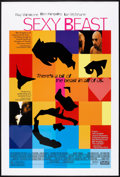 """Movie Posters:Crime, Sexy Beast (Fox Searchlight, 2000). One Sheet (27"""" X 40"""") SS.Crime.. ..."""