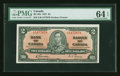 Canadian Currency: , BC-22b $2 1937. . ...