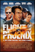 "Movie Posters:Action, Flight of the Phoenix (20th Century Fox, 2004). One Sheet (27"" X41""). Action.. ..."