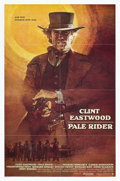 "Movie Posters:Western, Pale Rider (Warner Brothers, 1985). International One Sheet (27"" X41"").. ..."
