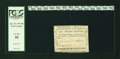Colonial Notes:North Carolina, North Carolina April 23, 1761 20s PCGS Very Fine 35....