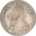 Early Quarters, 1804 25C Fine 12 PCGS....